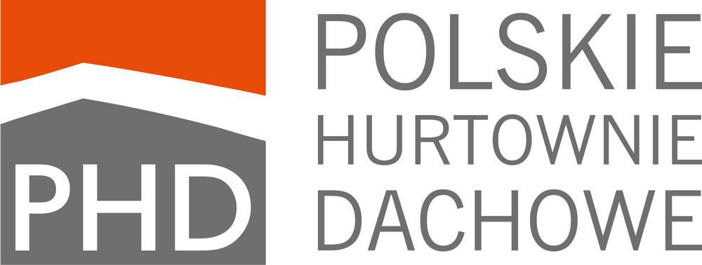 JESTEŚMY CZŁONKIEM SIECI POLSKIE HURTOWNIE DACHOWE